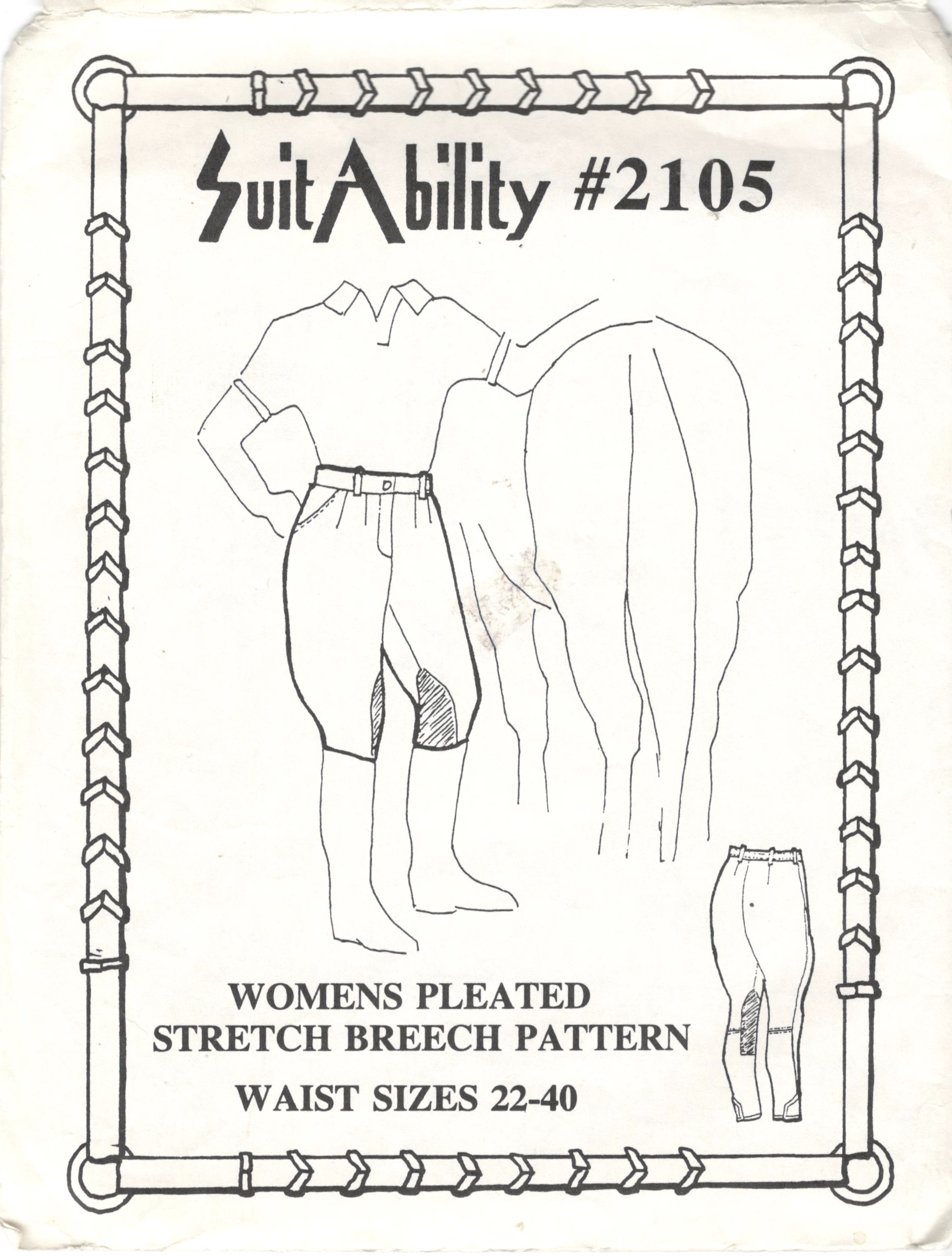 Suitability 2105