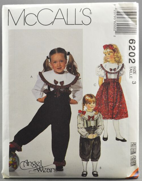 McCall's 6202 Child Pants & Skirt 1.jpg