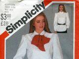 Simplicity 5548 B