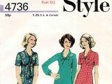 Style 4736