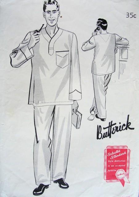 Butterick 1111