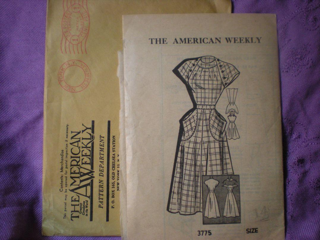 American Weekly 3775