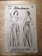 Blackmore 7145 front