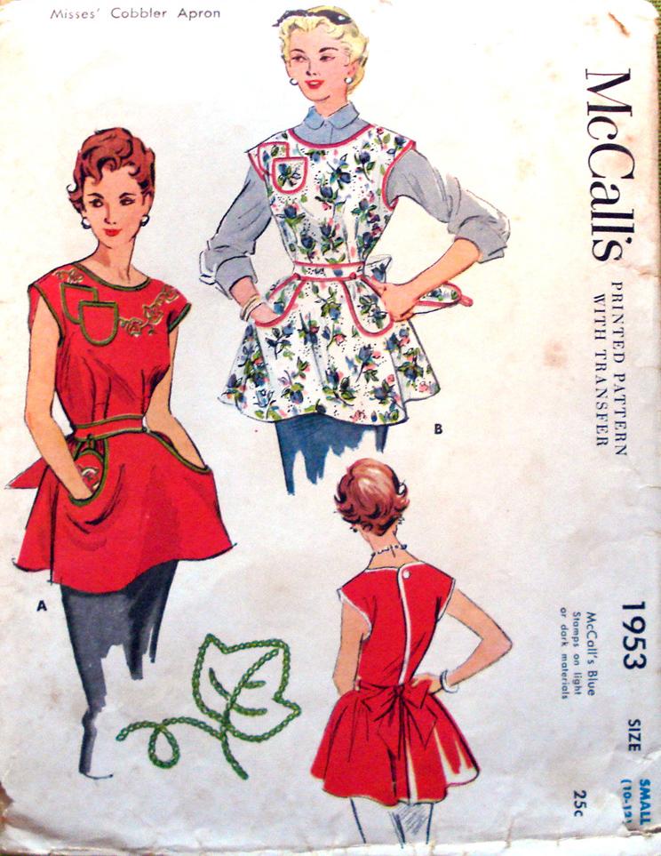 McCall's 1953