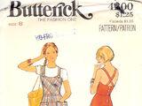 Butterick 4200