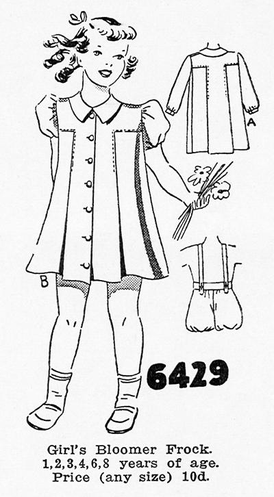 Madame Weigel's 6429