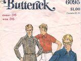 Butterick 6095