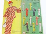 Butterick Fashion Book Summer 1933