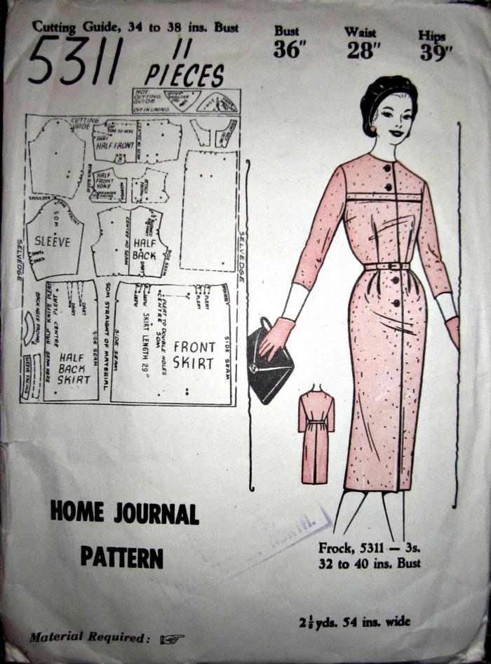 Australian Home Journal 5311