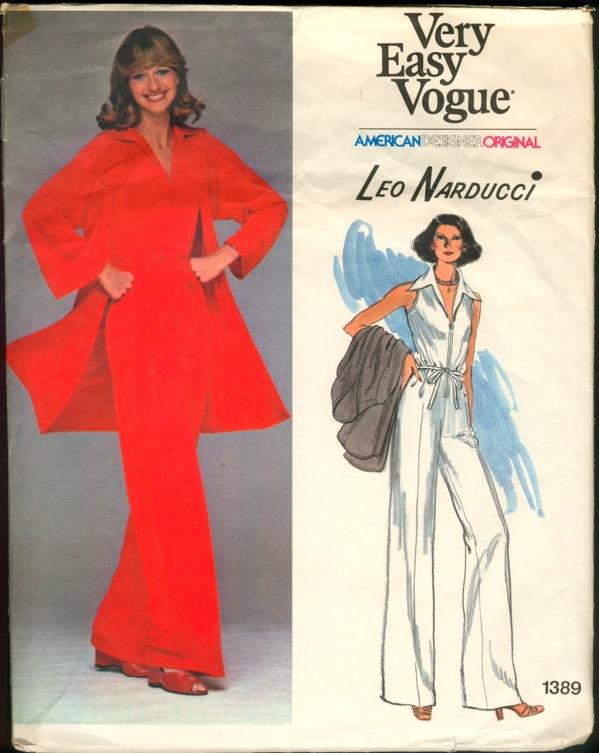 Vogue 1389