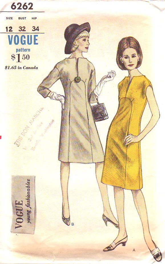 Vogue 6262