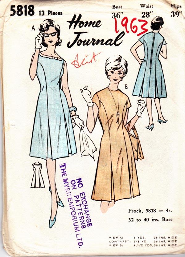 Australian Home Journal 5818
