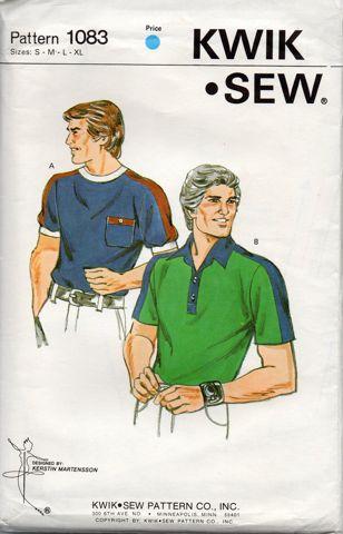 Kwik Sew 1083