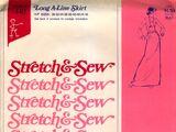 Stretch & Sew 440