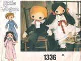 Vogue 1336 A