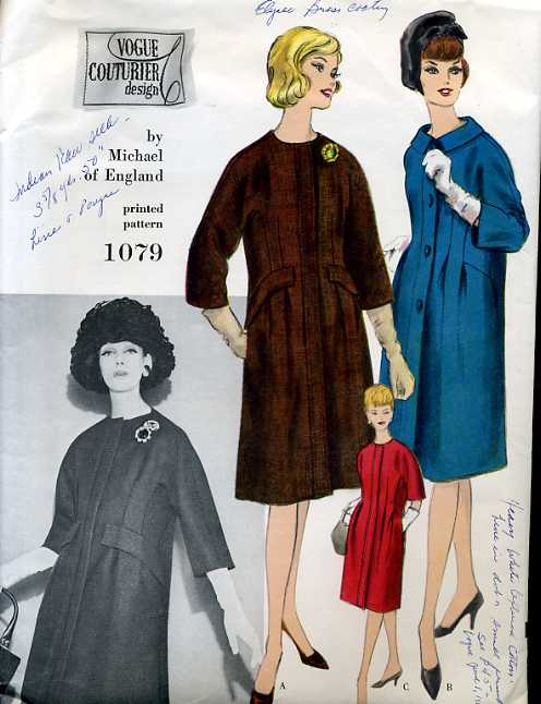 Vogue 1079