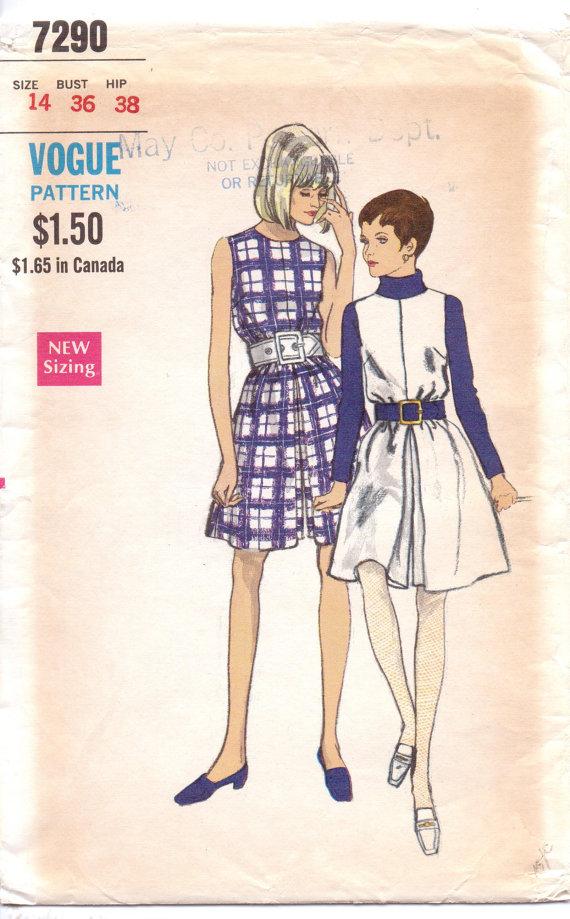 Vogue 7290 A