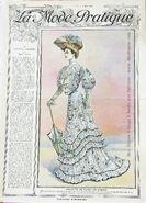 La Mode Pratique No. 22 3 June 1905