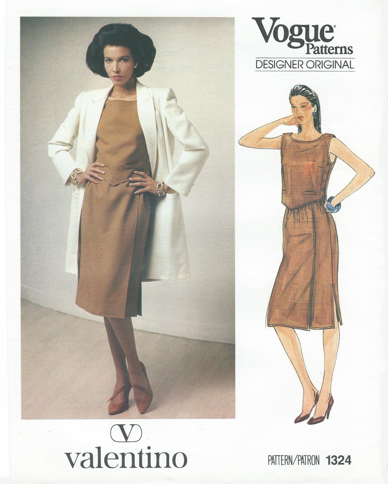 Vogue 1324 A