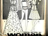 Woman W8