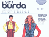 Burda 9211