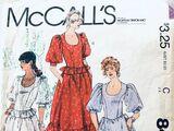 McCall's 8447 A