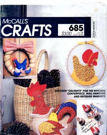 McCall's 685