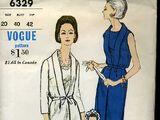 Vogue 6329 A