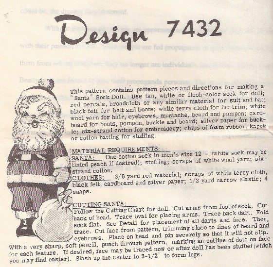 Mail Order 7432