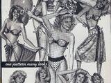 Stretch & Sew 1376