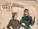 Vogue 3046