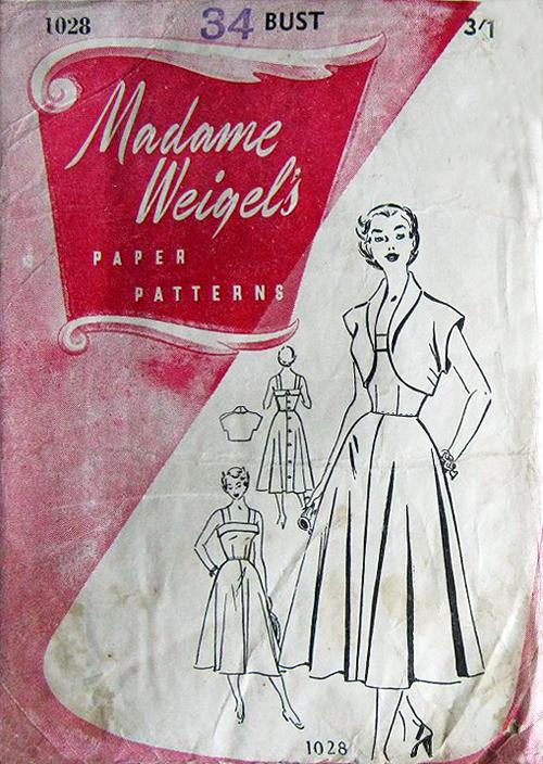 Madame Weigel's 1028