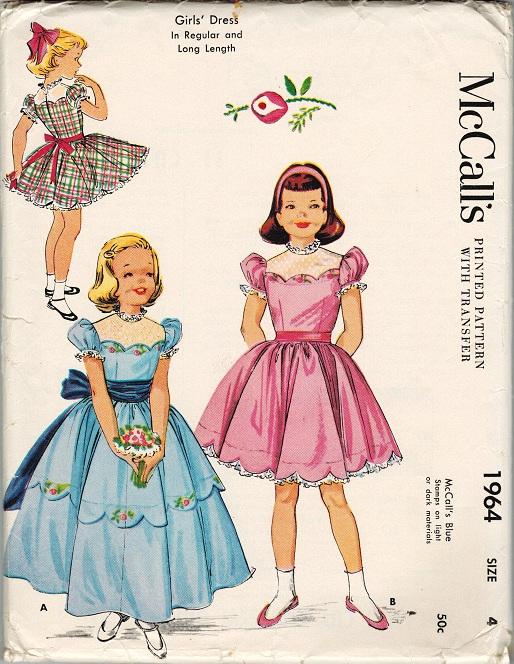 McCall's 1964