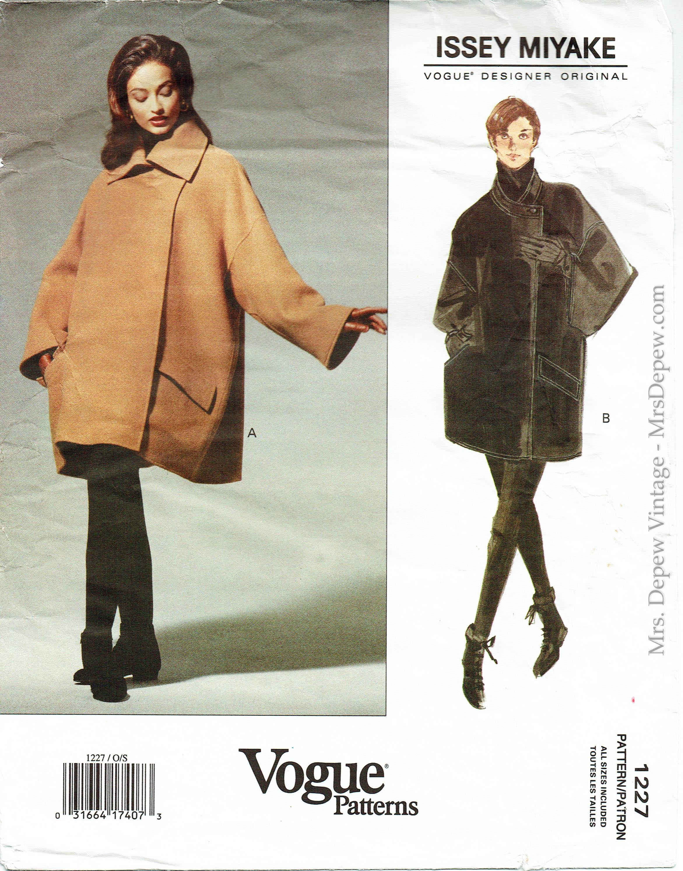 Vogue 1227 C