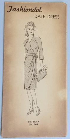 Fashiondol Date Dress 305.jpg