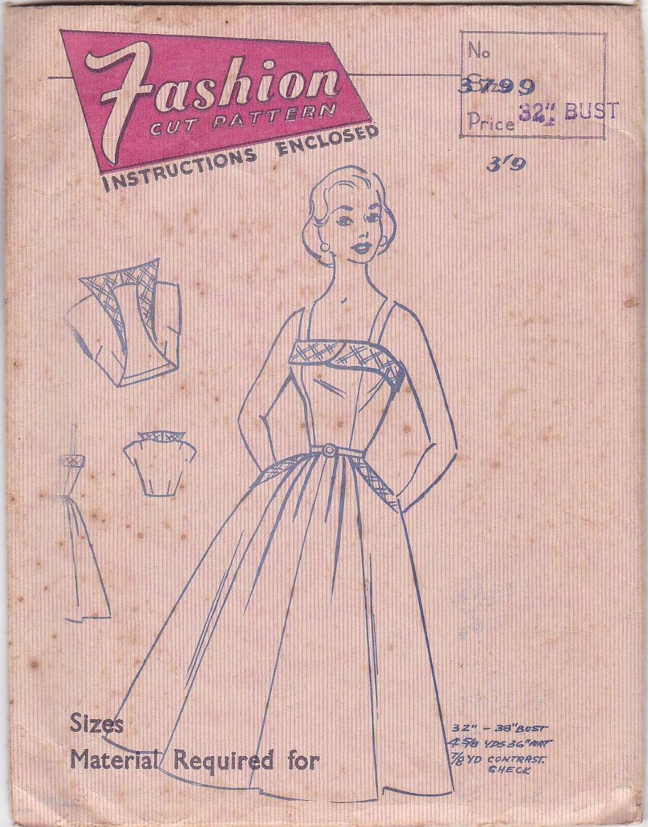 Fashion 3799
