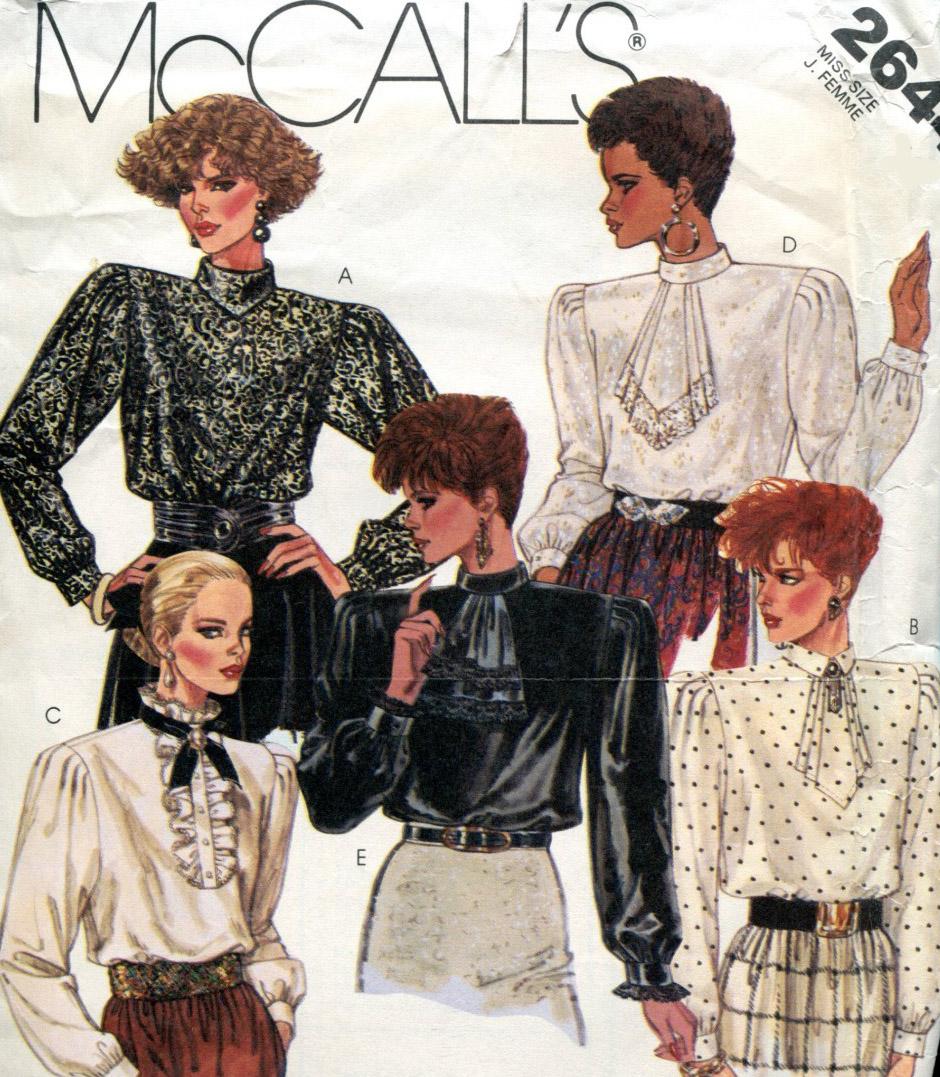 McCall's 2644