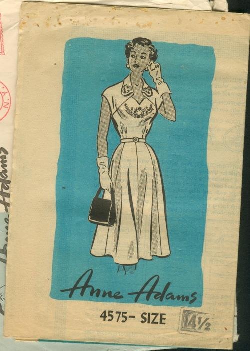 Anne Adams 4575