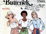 Butterick 3589