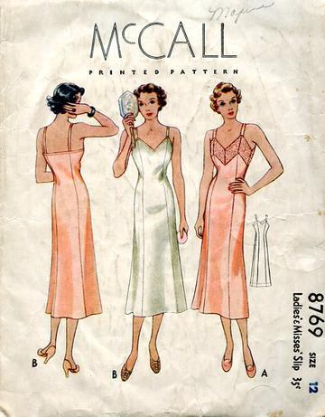 McCall 8769