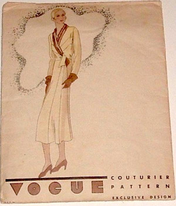 Vogue 115 A