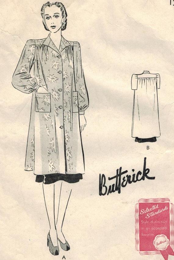 Butterick 9112 A