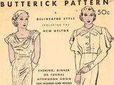Butterick 5232 A