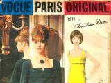 Vogue 1311