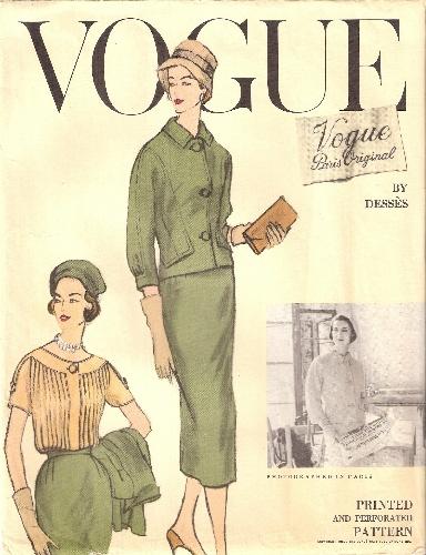 Vogue 1382