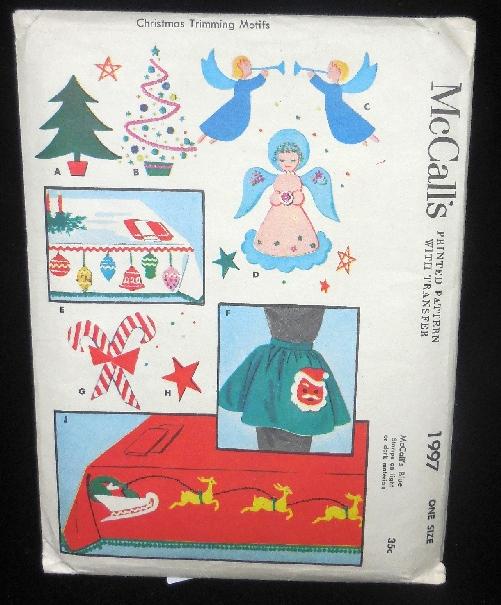 McCall's 1997