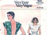 Vogue 9605 B