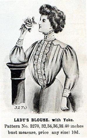 Madame Weigel's 3270