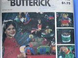 Butterick 6342 A