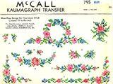 McCall 795